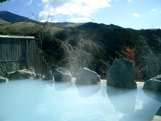 豊礼の湯宿