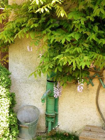 Raizeux, France : Extérieur