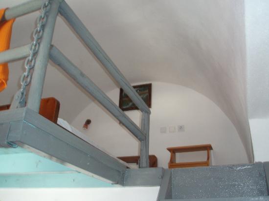 Villa Murano: Δωματιο