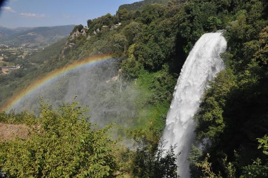 L'arcobaleno della Specola