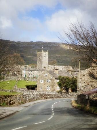 The Kings Arms: Askrigg Village