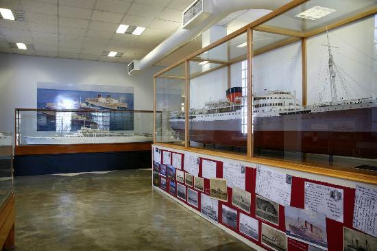 Iziko Maritime Centre