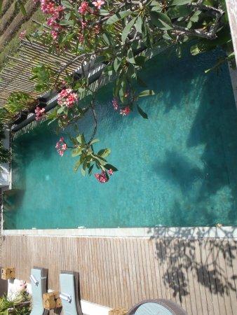 D'Djabu Hotel: Pool