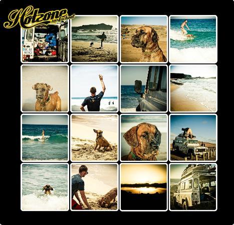 Hotzone Surf
