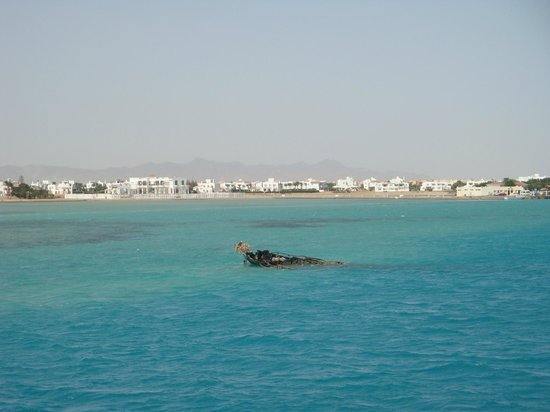 El Sahel Travel Day Tours: From the see side