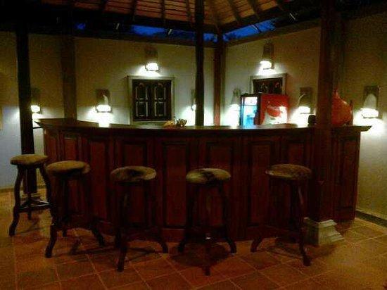 Panchi Villa Restaurant & Bar: Panchi Villa Bar