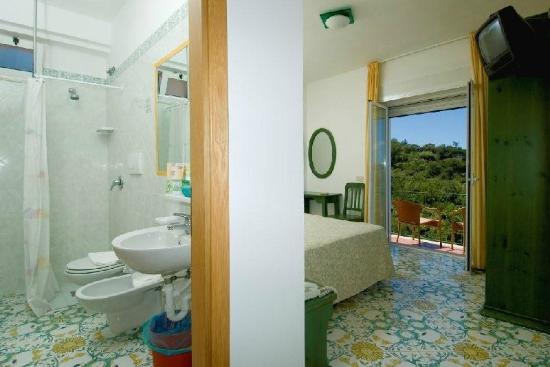 Hotel Terme La Pergola Casamicciola Terme Itali 235 Foto