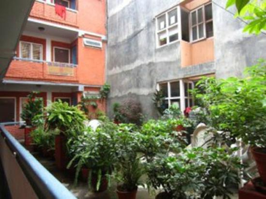 Om Tara Guest House Image