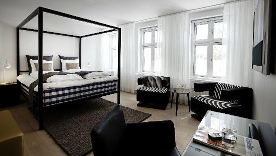 Hotel Oasia Aarhus: Bridal Room