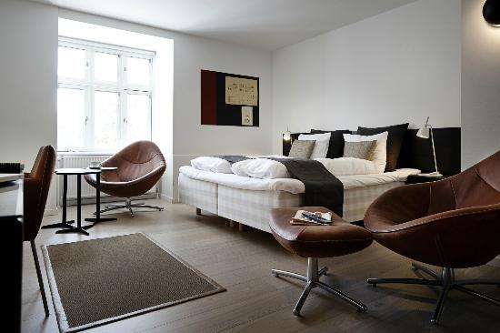 Hotel Oasia Aarhus: Design Room