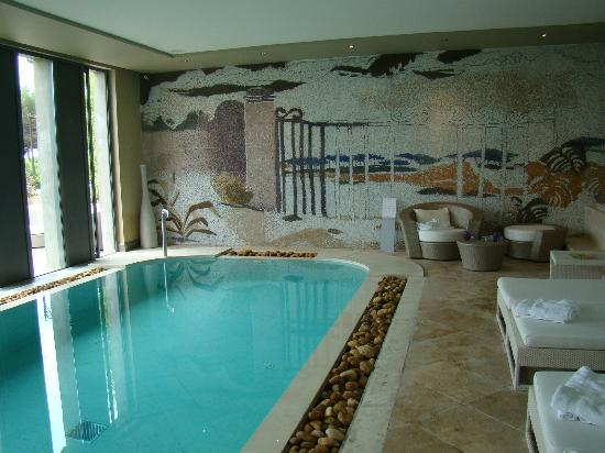 piscine du spa - Photo de Domaine de Verchant, Castelnau-le-Lez ...