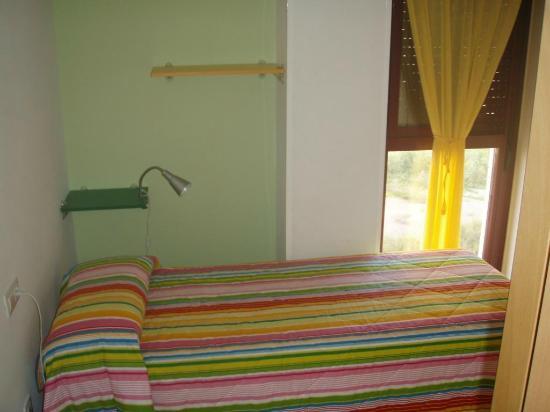 Apartamentos Vila d'Oropesa VII: Habitacion niños