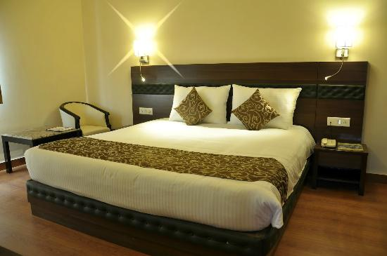 Photo of Mapple Empire Regency Hotel Jaipur