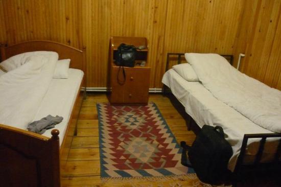 Kirimli Otel: Una camera dell'hotel