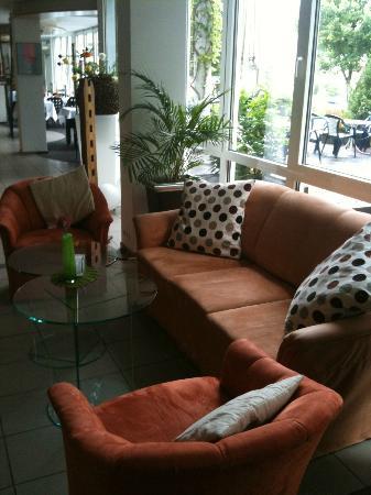 Michel Hotel Suhl: Bar