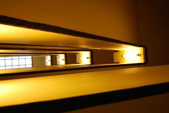 Hotel Escale : traphal