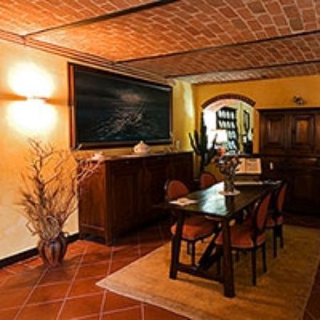 Residenza San Vito: Interni residenza