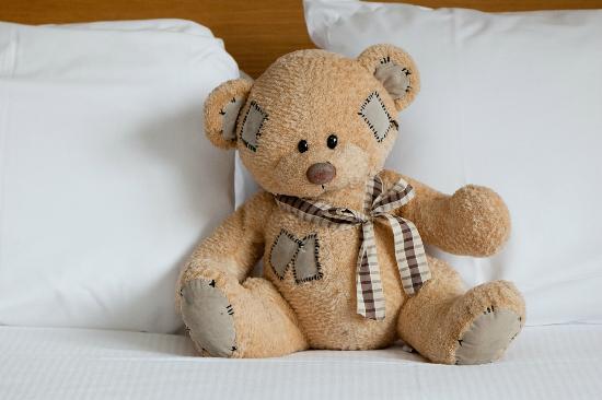 Diamond Coast Hotel: Ted