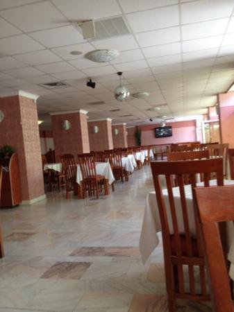 Taverna Bella Napoli: cucina buona