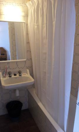 Hostal Roca : bagno