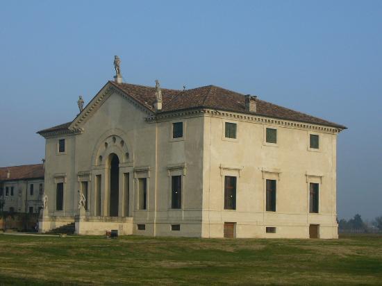 Villa Pojana Orari