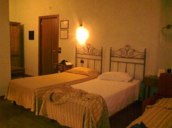 Agriturismo Villa Santa Caterina