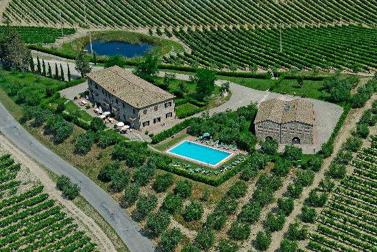 Agriturismo Macinatico 1: Agriturismo Macinatico1 - San Gimignano - Italy