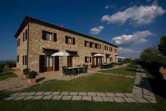 Agriturismo Macinatico 1: Apartments Macinatico1
