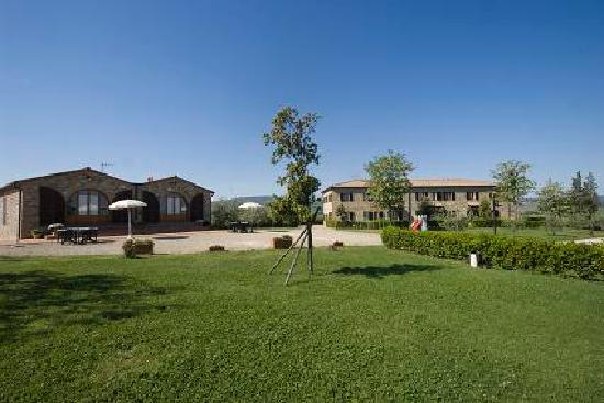 馬新馬提科農場酒店照片