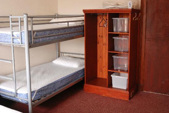 Bassenfell Manor Christian Centre: bedroom 7