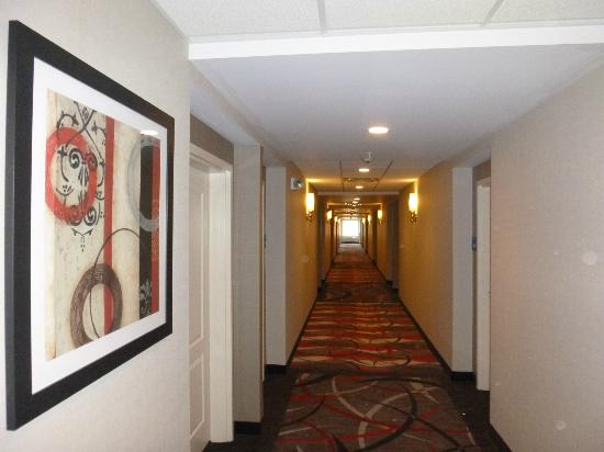 Holiday Inn Express and Suites - Bradford 사진