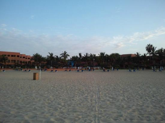 Holiday Inn Resort Los Cabos All-Inclusive: ICH Los Cabos beach