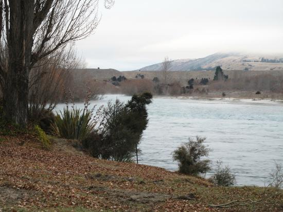 Riversong Bed & Breakfast: Clutha River