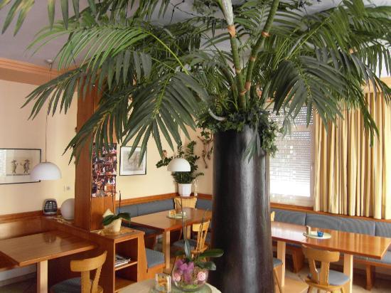 Hotel Tannerhof: bar