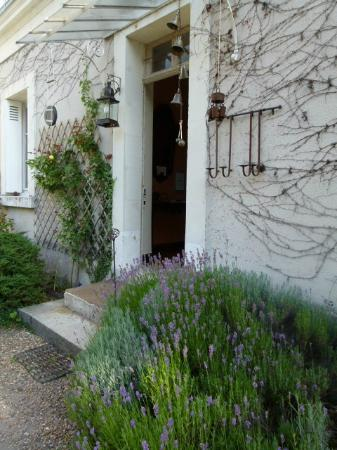 La Maison de Famille - a lovely place to stay