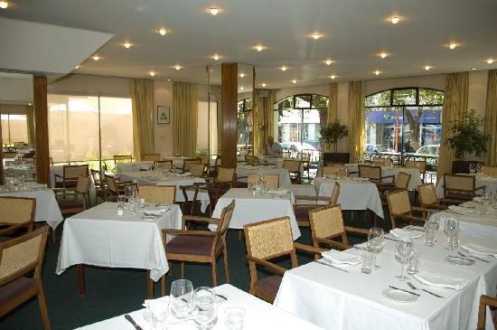 Hotel Cervantes Reviews Price Comparison Mendoza