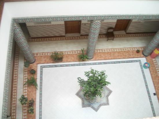 Hotel Royal: Centre