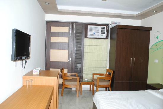 Anand Villa: Room View