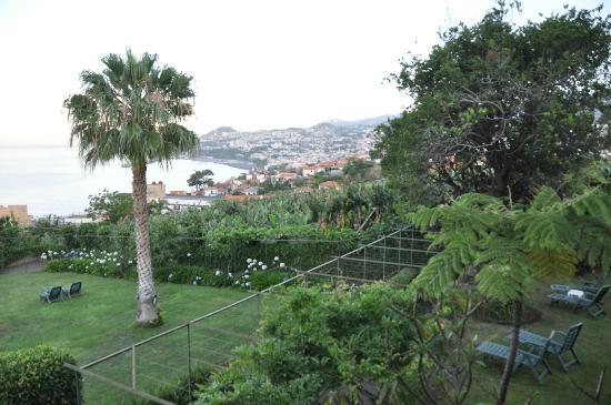 Quinta Sao Goncalo: Funchal 
