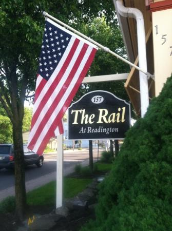 The Rail at Readington