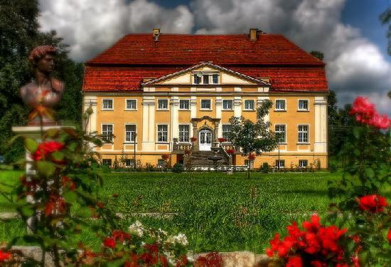 Palac Henrykow