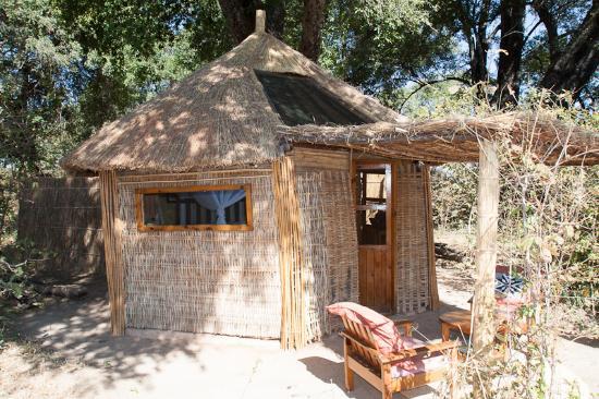 Mwamba Bushcamp (Shenton Safaris) : Mwamba bushcamp