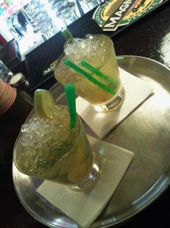 Tapas Bar H