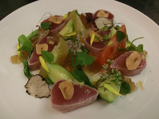 Fish La Boissonnerie Restaurant