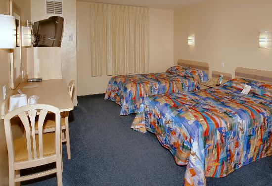 motel 6 newport updated 2017 prices reviews tn. Black Bedroom Furniture Sets. Home Design Ideas