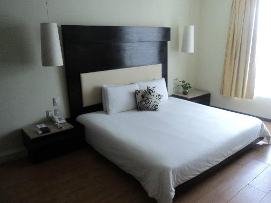 Hotel El Punto: .