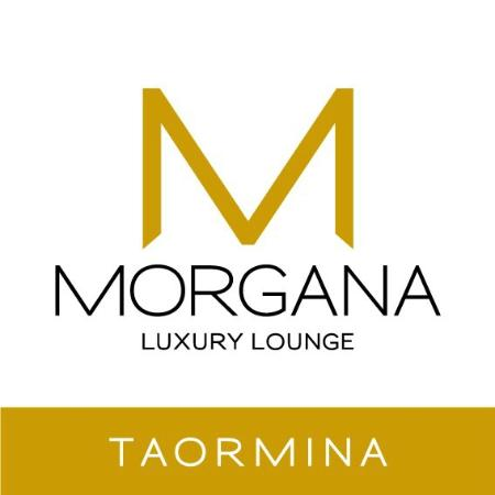 Morgana Lounge Bar Taormina: Logo Morgana
