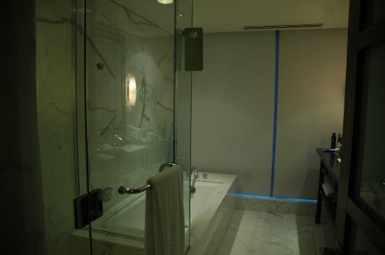 香格里拉溫哥華酒店照片
