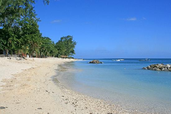 Club Lookea Authentique Tarisa : la plage