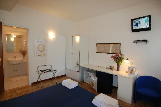 Santa Margherita Guesthouse: camera doppia